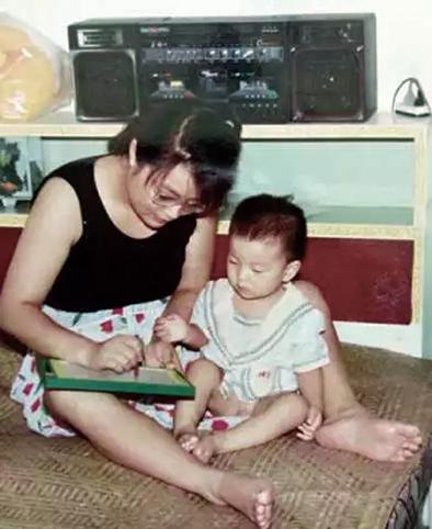 她把重度脑瘫的儿子送进哈佛 -  - 真光 的博客