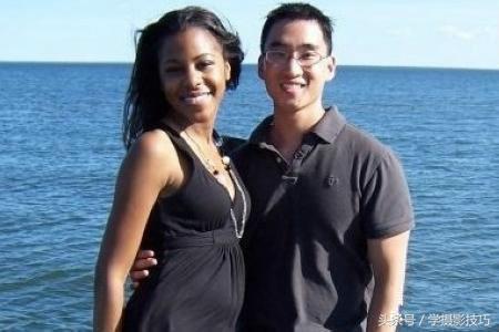 很多非洲女人以嫁给中国男人为一生最大目标 - 后老兵 - 雲南铁道兵战友HOU老兵博客;