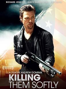 《温柔的杀戮》海报
