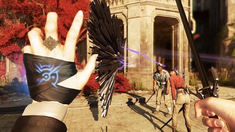 《羞辱2》游戏画面