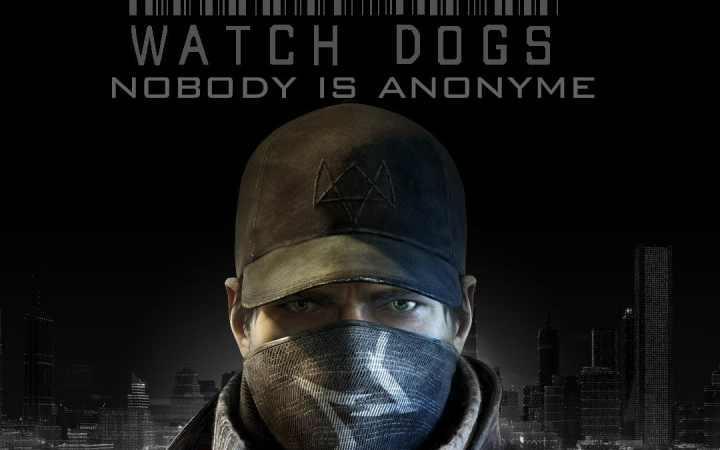 《看门狗2》将取消AR小游戏