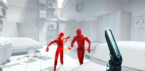 《燥热》将登陆Oculus Rift