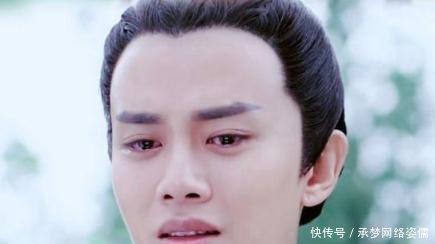 男明星哭戏邓伦哭出双眼皮,罗云熙让人心疼1,只一拳超人表情图图片