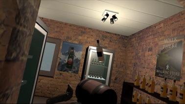 《陶瓷VR》登陆Steam商店 搞笑怒砸古董无一幸免