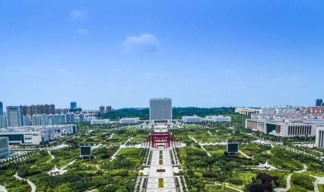 中部地区最宜居的城市,武汉、长沙落选,不是郑州也不