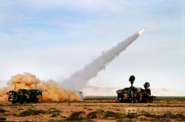 美最担心的事:中国最强导弹进入一级战备 - 一统江山 - 一统江山的博客
