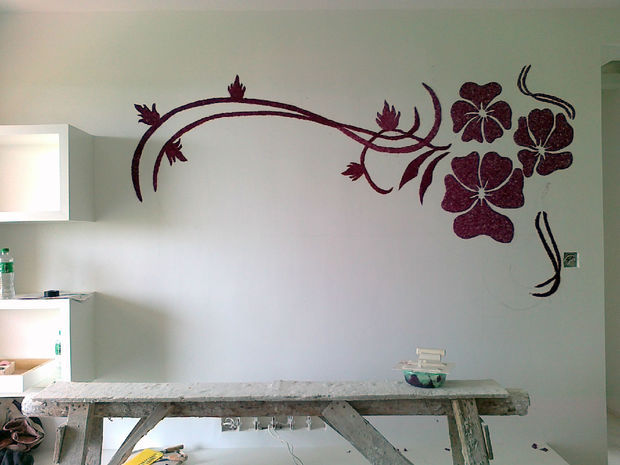 3d手绘墙画什么价格的?