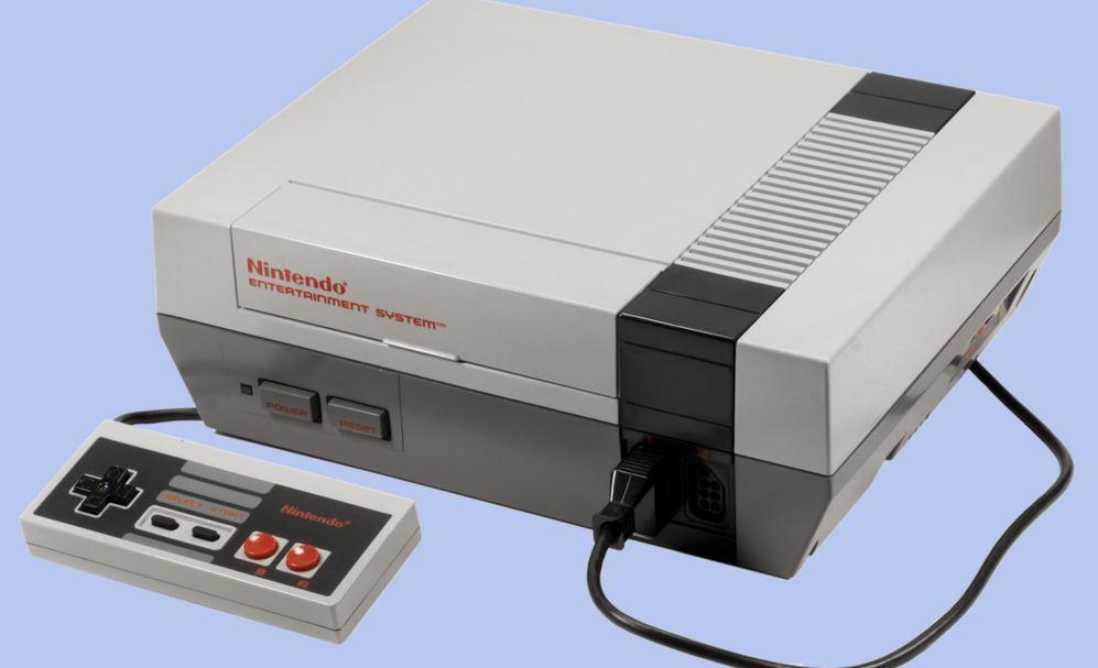 不知道里面有没有NES