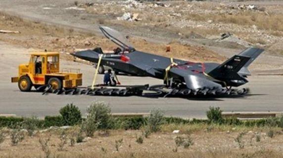 伊朗高调宣布:不买中国的歼-31了,美国却非常担