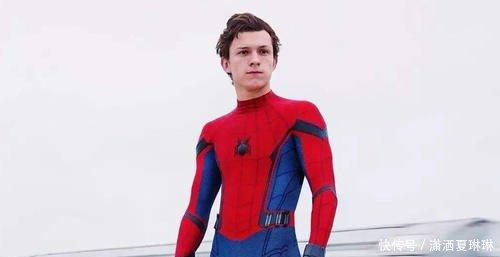 日本有一个高中生叫蜘蛛侠,美国有一个高中生什么上高中美术课图片
