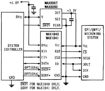 电平转换器