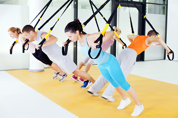 快运动:科学证实积极锻炼可降低13种癌症风险! - 西部漫行者 - 快乐食疗健康园地