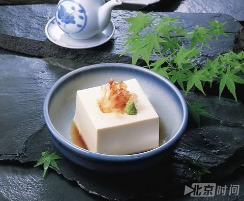 长期大量吃豆腐:小心这四种病! - 一统江山 - 一统江山的博客