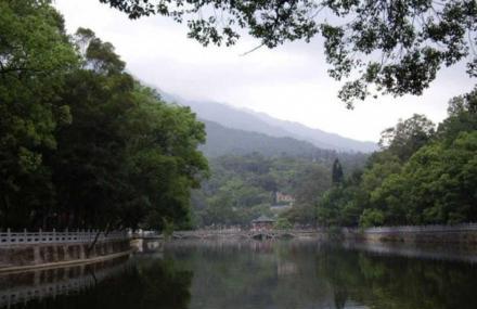 安县罗浮山风景区_360百科