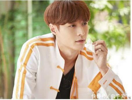 一共4张图,张艺兴就占了一半!极限挑战第五季,他是侦探王吗?