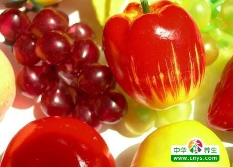 水果这样吃有毒!盘点吃水果的那些误区 - 浪花皇子 - 浪花皇子