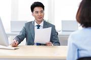 三步教您辨别虚假招聘
