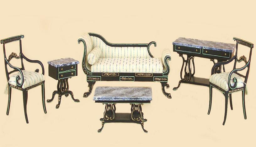 苏作继承了明式家具的特点