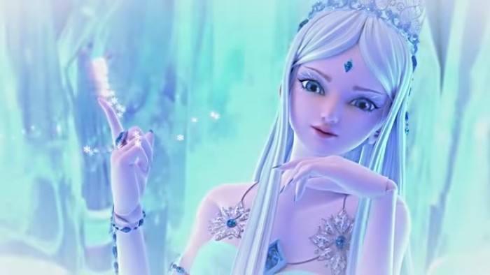 精灵梦叶罗丽:水王子终于道出王默真实身份,这七字说明了一切!图片