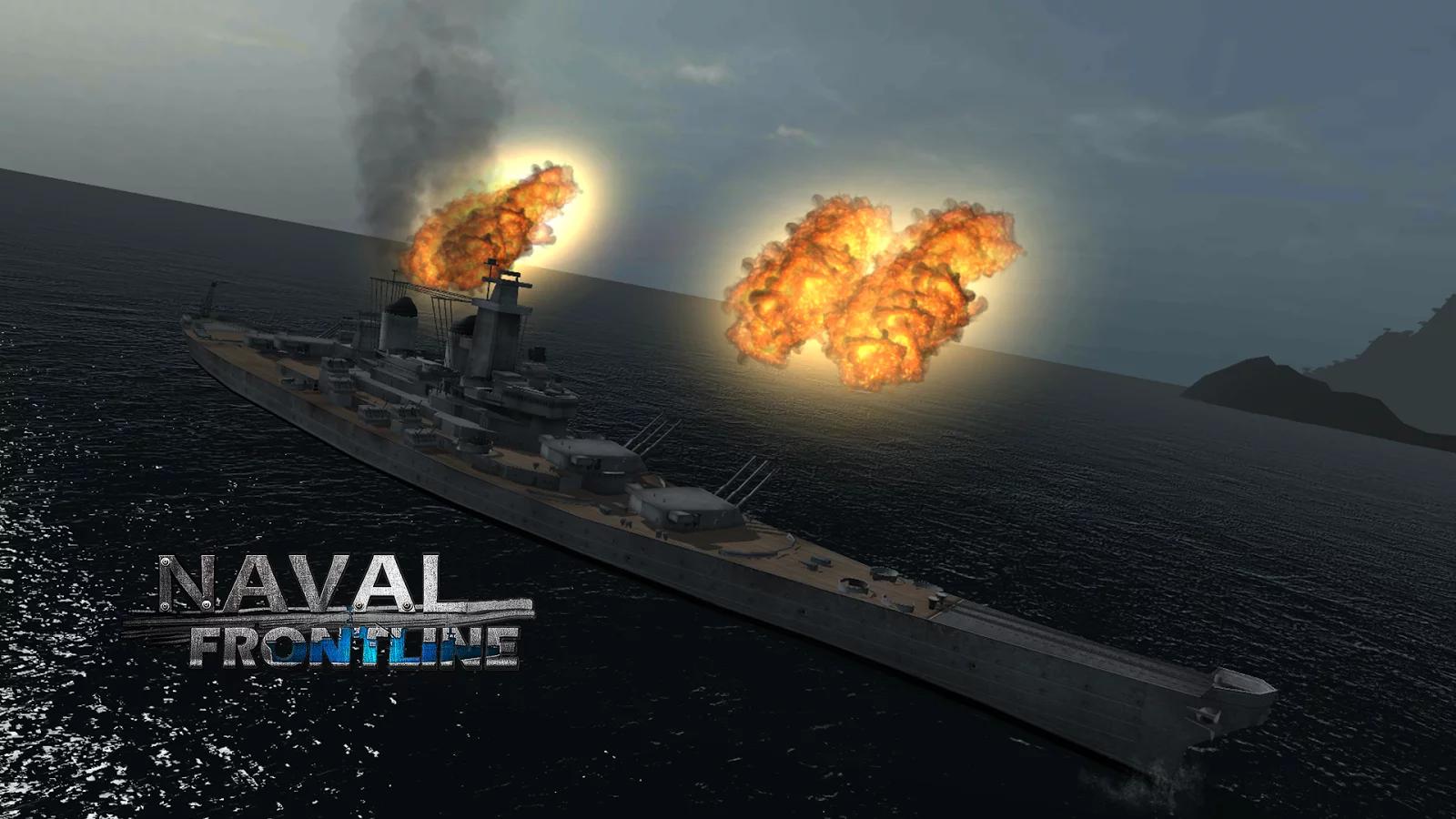 海军最前线 : 意军奇袭截图9