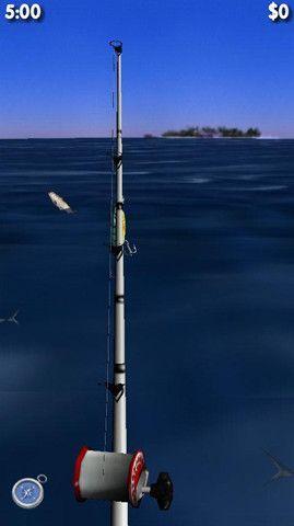 大型钓鱼运动截图2