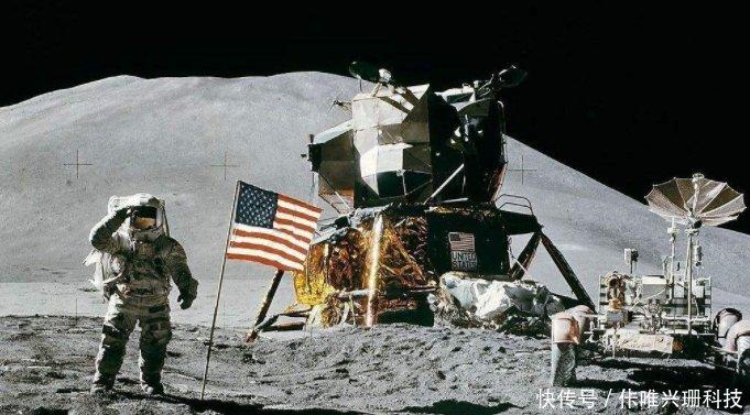 霍金为何警告别登月第一个登月的人给出答案,