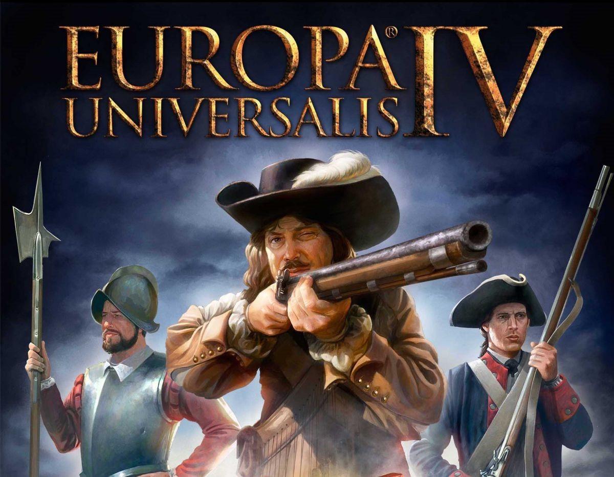 《欧陆风云4》新DLC上线