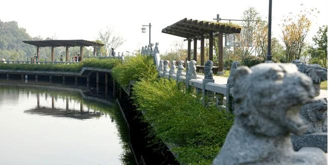 杭州半山国家森林公园 - lily_niu - 野百合