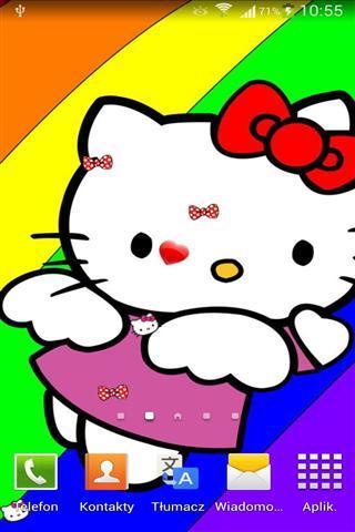 凯蒂猫生活壁纸