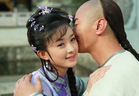 清朝格格出嫁前,皇帝为何先派宫女试婚?原因是给驸马体检 - hwh.1001 - hwh.1001的博客(记叙人生)