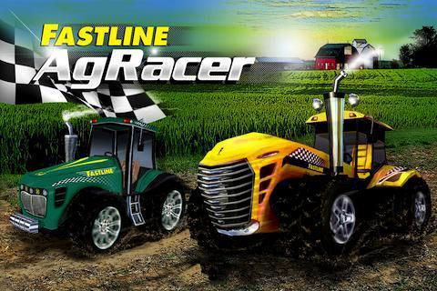 拖拉机竞赛 AgRacer截图1