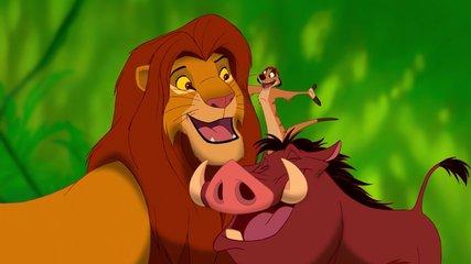 狮子王3d电影下载_影片主要讲述了小狮子王辛巴在众多热情的朋友的陪伴下,不但经历了
