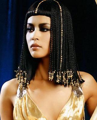 埃及艳后 -克丽奥佩托拉七世