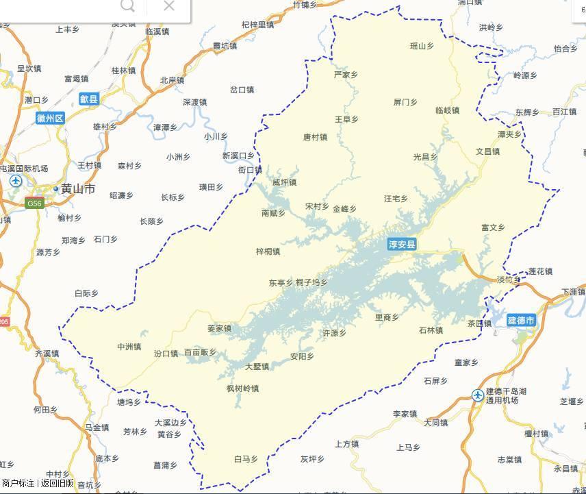 杭州十一区名字由来:杭州人一定要知道 - 一统江山 - 一统江山的博客