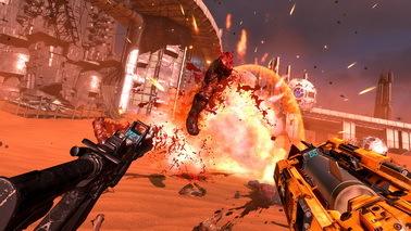 《英雄萨姆VR》启动Steam抢先体验 低价促销仅售89元