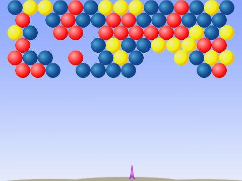 海豚射气球_360应用宝库