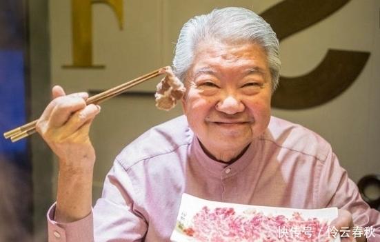 美食家蔡澜的死前必吃名称,看过之后惊了:第美食清单排行榜京城图片