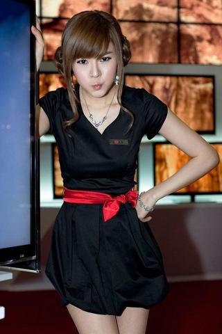 韩国少女截图1