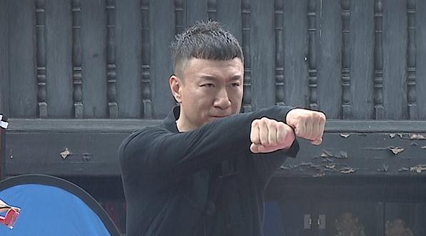 《极限挑战3》男人帮佛山比武孙红雷霸气登场黄磊巧破计策