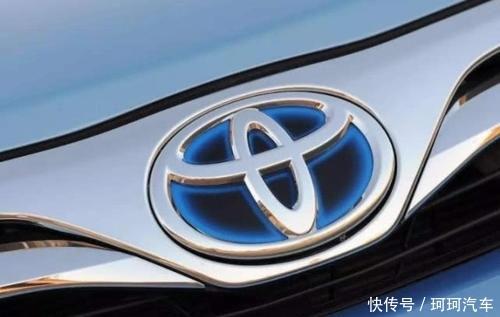 国人最认可的6大汽车品牌,丰田垫底,大众仅第3,第1实至名归