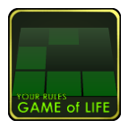 Your Rules Game of Life