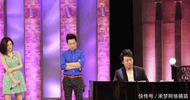 谢娜生孩子,朗朗送台钢琴,赵丽颖送金锁,都比不