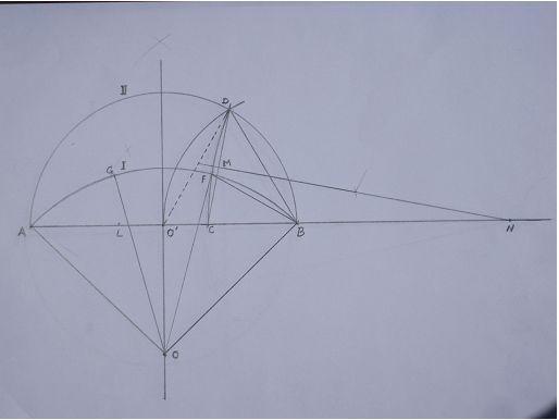 圆规设计的图形步骤图