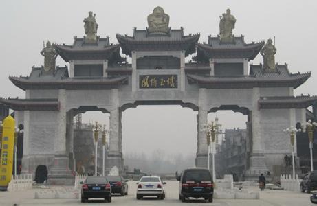 石佛寺玉器市场简介: 玉雕之乡--石佛寺位于镇平