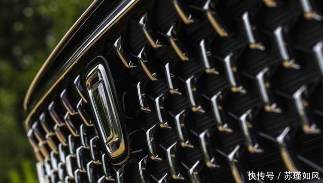 """一汽要靠""""低价红旗""""火一把!5万打头的小型SUV,颜值秒杀哈弗"""