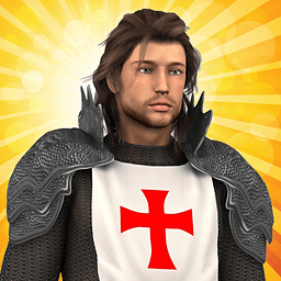 公元1096:十字军东征