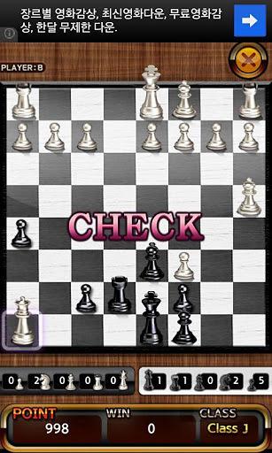 王棋(Chess)