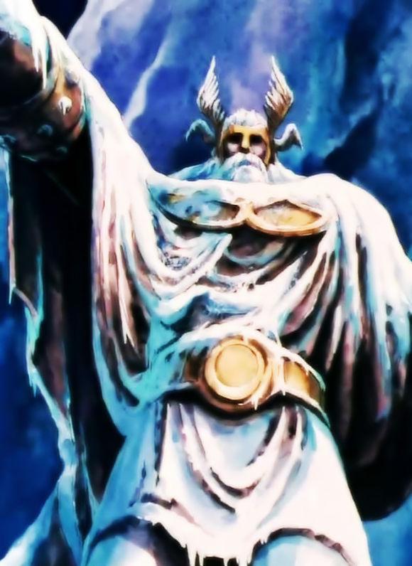 为北欧诸神点蜡烛 《战神4》奎爷即将来到北欧