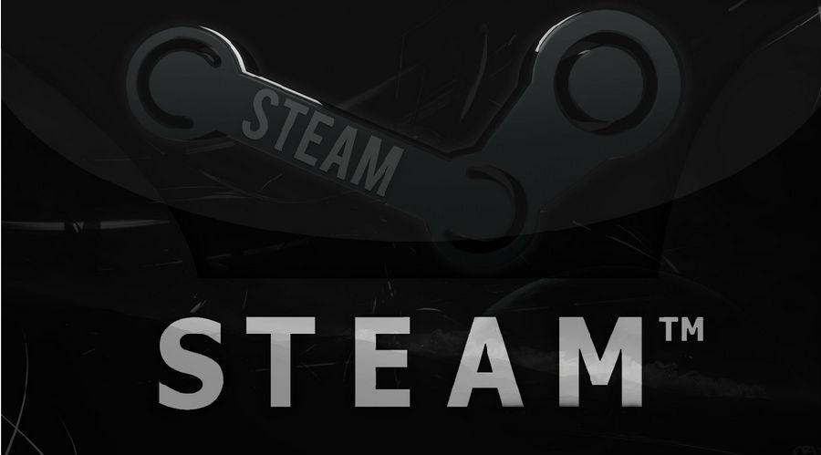 Steam一周游戏销量公布