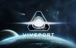 VIVEPORT全球内容大赛启动 明年初颁发优秀奖项
